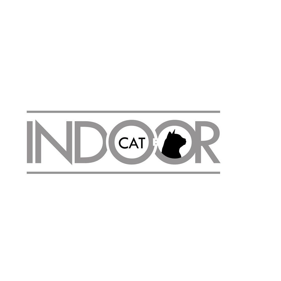 Indoor Cat Logo