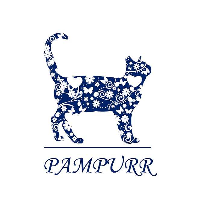 PamPurr Logo